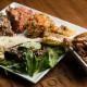 Complexe le triangle - Intercolonial Bistro Grill - Loft Restaurant lounge - La p'tite Gare - Bars - 418-863-6663
