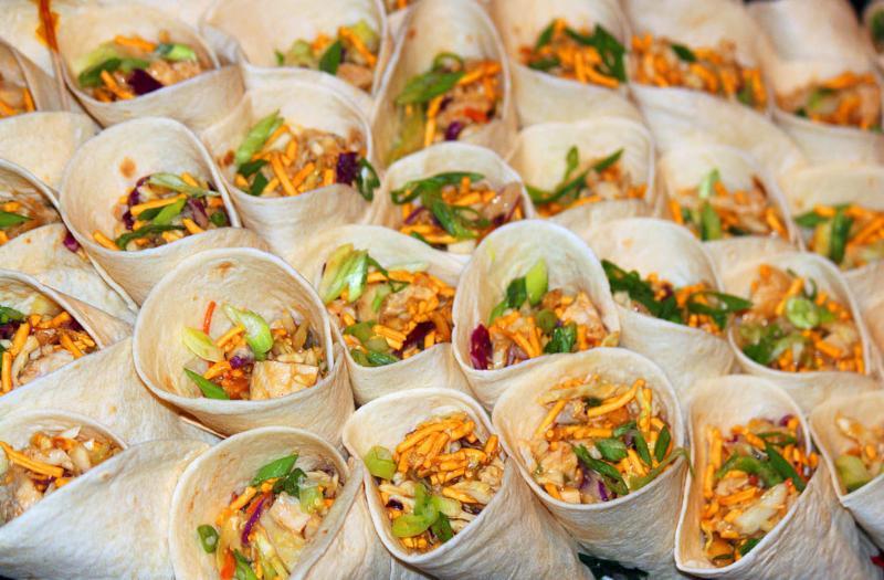 Les Filles Cuisine Inc - Photo 8