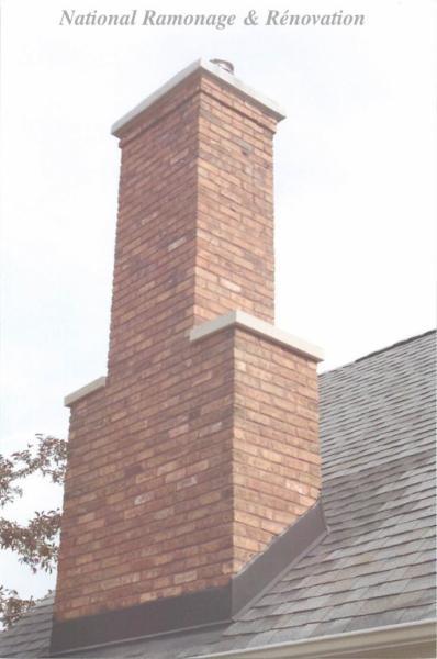 Chimney Masonry Repair Near Me