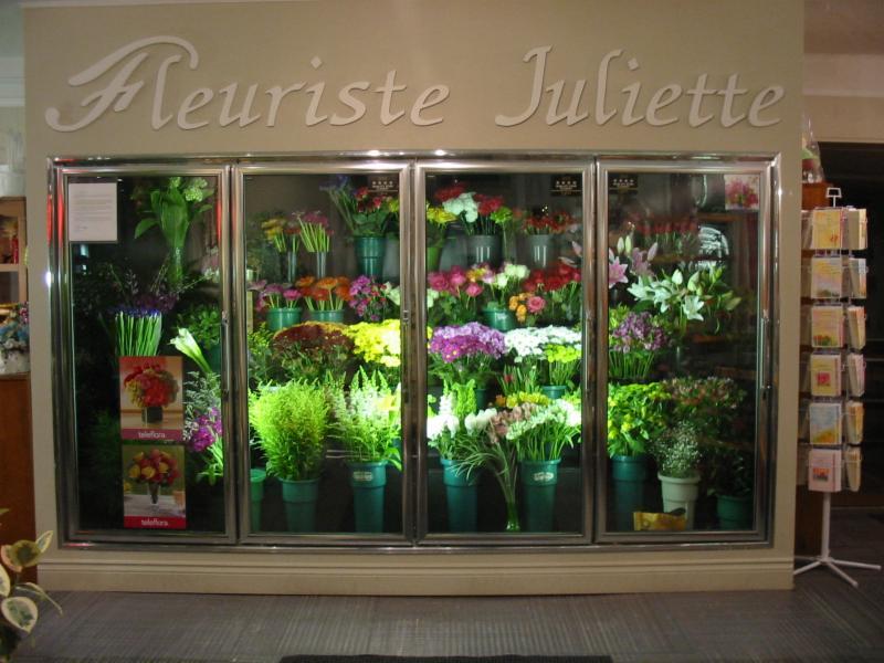 Fleuriste Juliette Inc - Photo 6