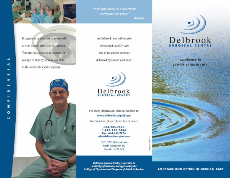 Delbrook Surgical Centre - Photo 2