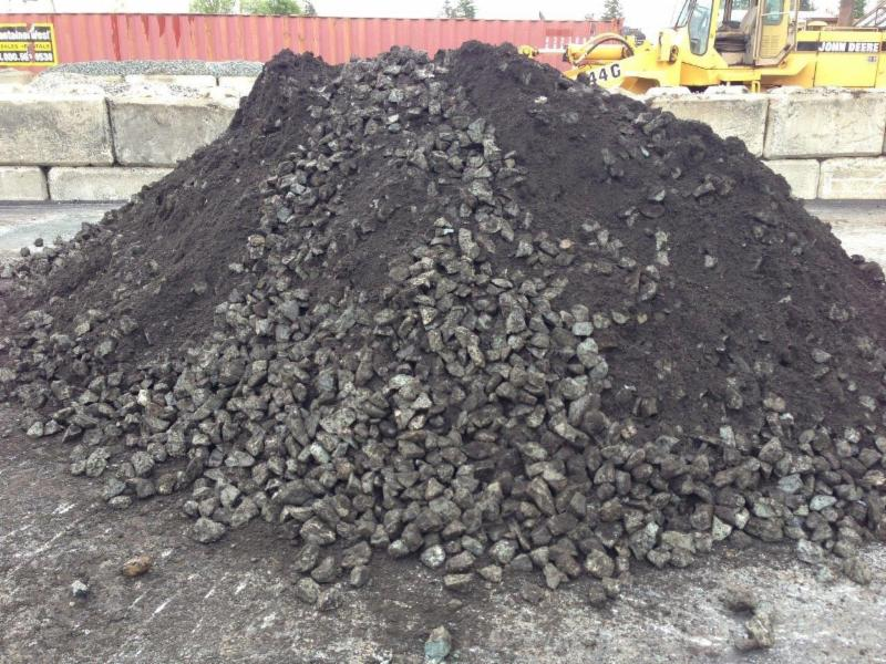 Alnor excavating ltd surrey bc 2678 156th st canpages for Soil near me