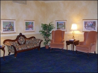Tubman Funeral Homes & Cremation - Photo 7