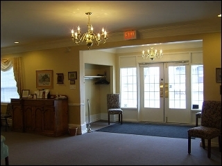 Tubman Funeral Homes & Cremation - Photo 8