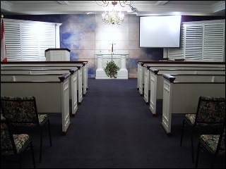 Tubman Funeral Homes & Cremation - Photo 10