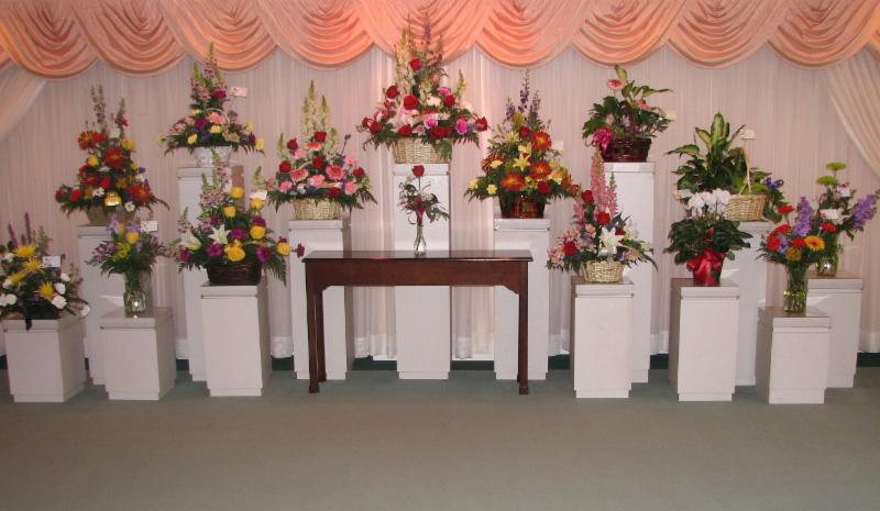 Monk Funeral Services Ltd - Photo 3