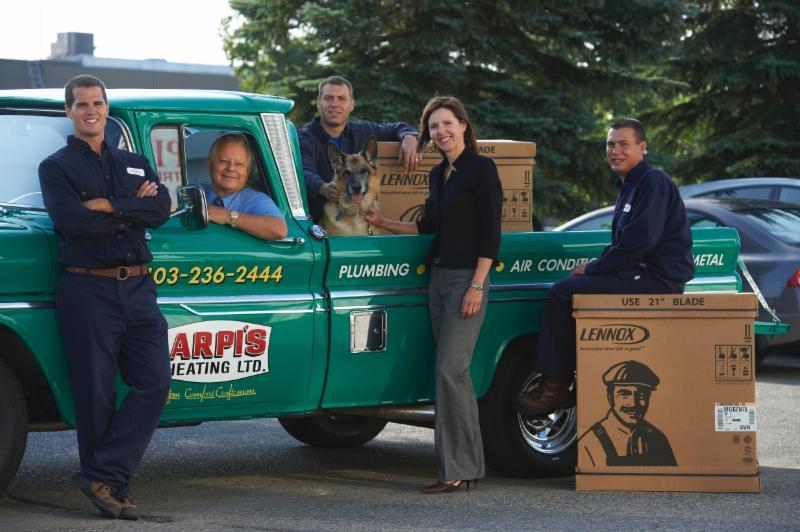 Arpi's Industries Ltd - Photo 1