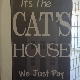 The Cat's Meow Inn - Kennels - 403-606-4044