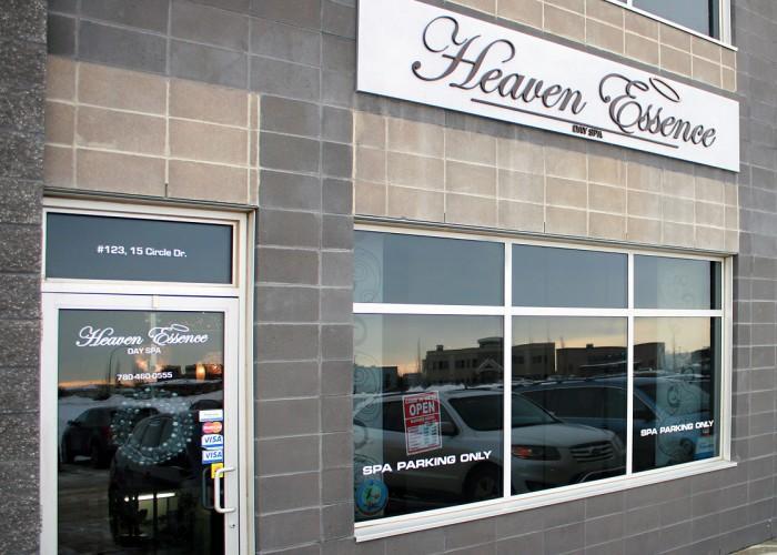 Heaven Essence Day Spa Ltd - Photo 4