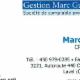 Guindon Marc - Préparation de déclaration d'impôts - 450-978-0285