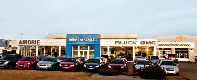 Davis Chevrolet GMC Buick - Photo 1