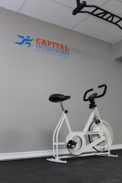 Capital Physiotherapy & Athletic Performance - Photo 3