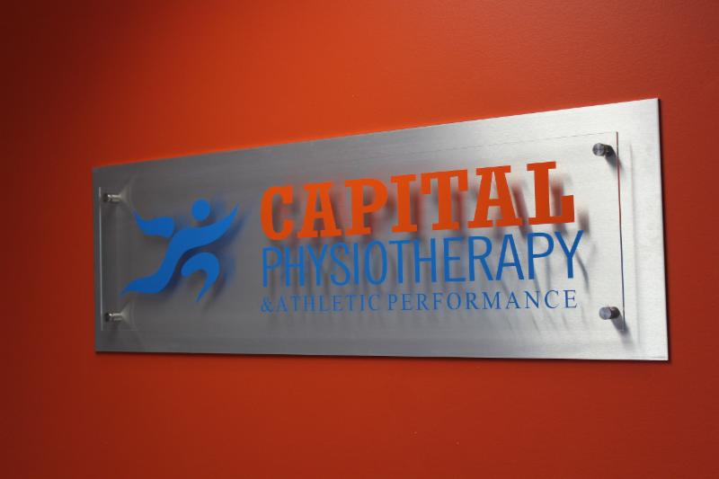 Capital Physiotherapy & Athletic Performance - Photo 10