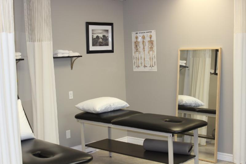 Capital Physiotherapy & Athletic Performance - Photo 1