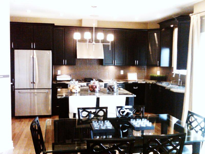 Cutwell kitchens custom millwork edinburgh pl