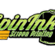 Spin Ink Screen Printing - Screen Printing - 647-638-1430