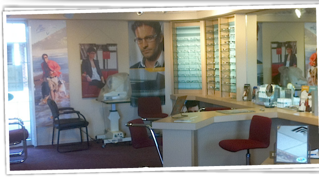 Eye Care Centre - Photo 2