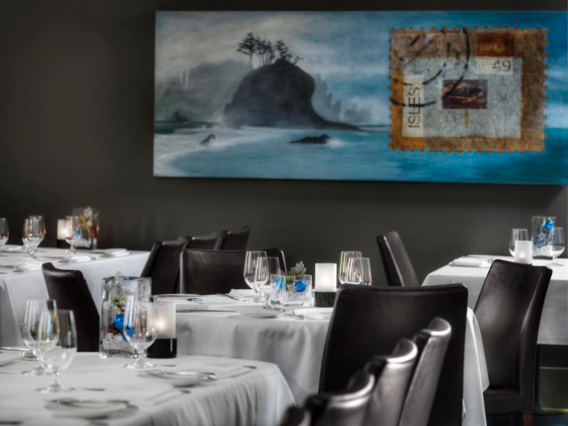 Chef's Table - Kensington Riverside Inn - Photo 1