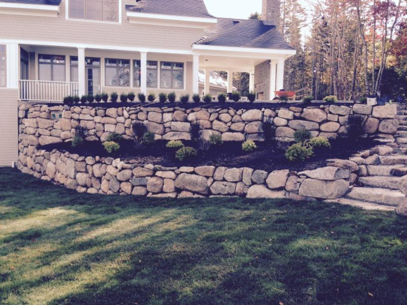 Shawn-Kell Landscaping - Photo 1