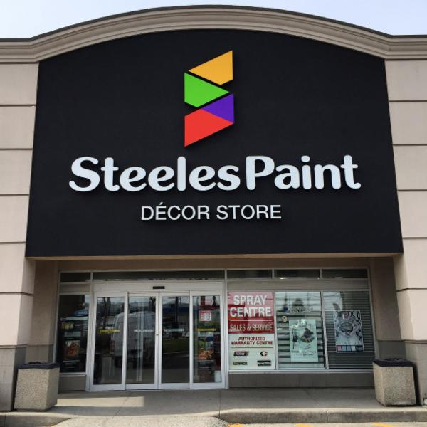 Speers Paint Decorating Centre