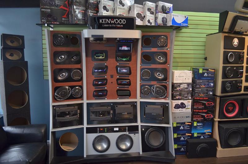 Toonstar's Car Tunes - Photo 3