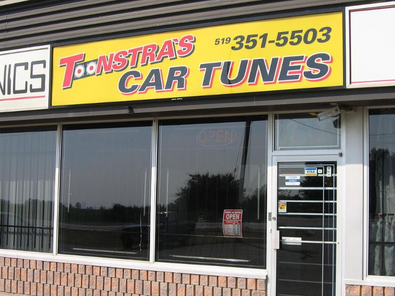 Toonstar's Car Tunes - Photo 8