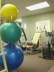 Bedford-Sackville Physiotherapy Clinic Inc - Photo 4