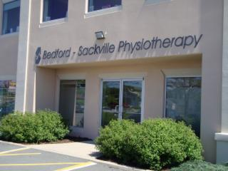 Bedford-Sackville Physiotherapy Clinic Inc - Photo 1