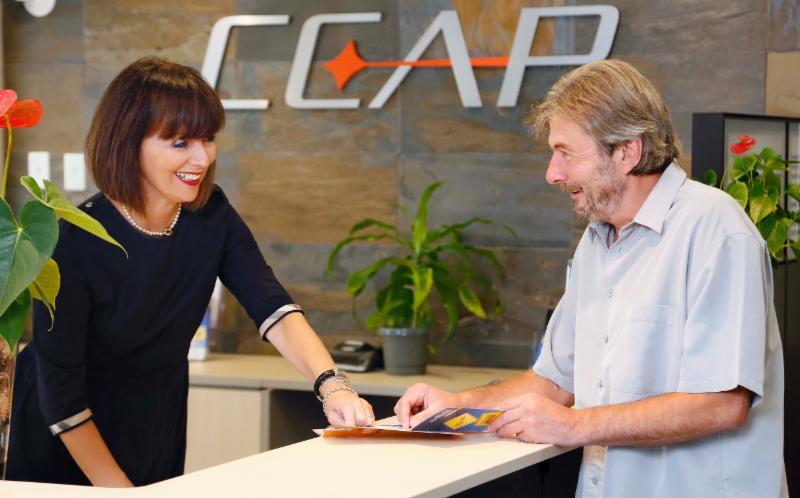 CCAP (Coopérative de Câblodistribution de l'Arrière Pays) - Photo 2