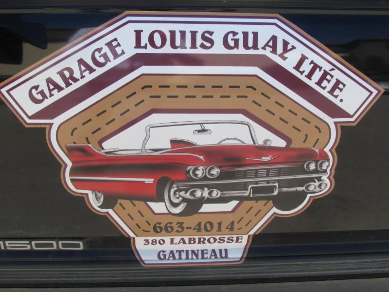 Garage Louis Guay - Photo 2