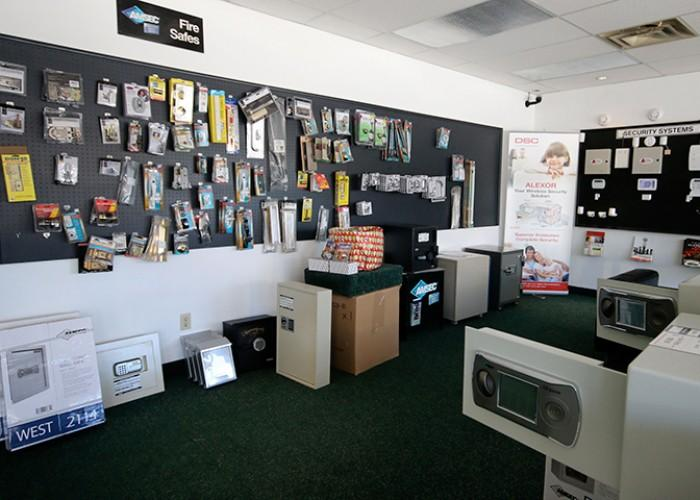 Accurate Lock Safe & Alarm Co Ltd - Photo 3