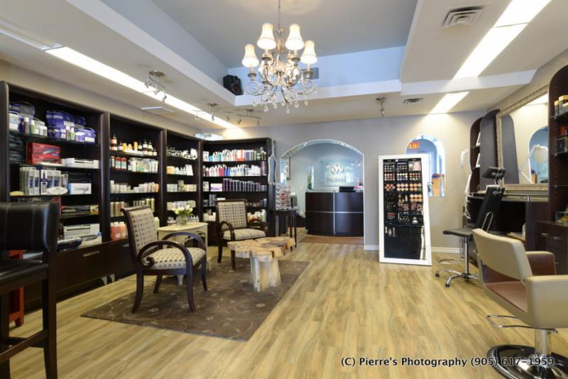 Michael's Hair Body Mind Salon and Medi-Spa - Photo 10