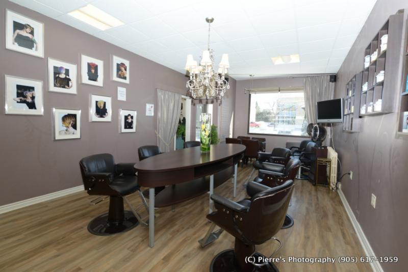 Michael's Hair Body Mind Salon and Medi-Spa - Photo 6
