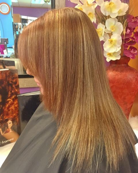 Hair Sensations - Photo 4