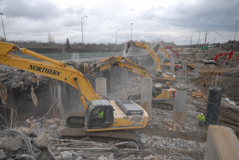 Priestly Demolition Inc - Photo 6