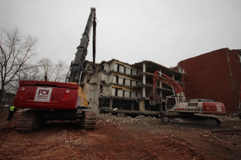 Priestly Demolition Inc - Photo 7