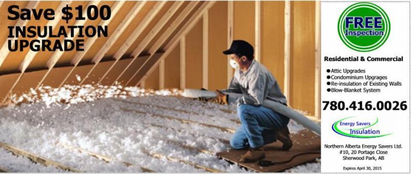 Northern Alberta Energy Savers Ltd - Photo 1