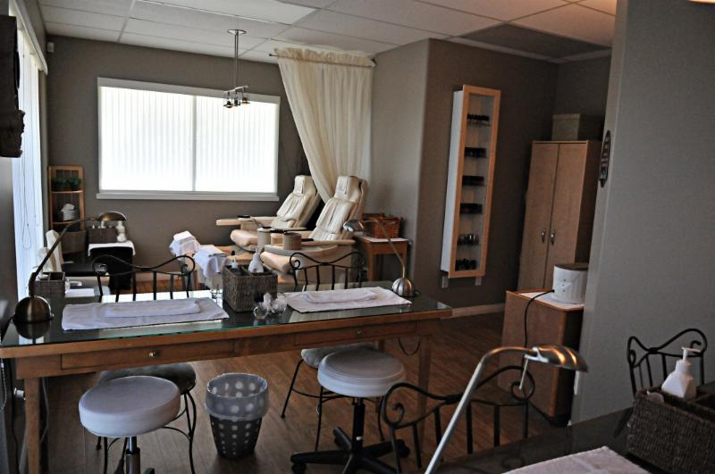 Eden Street Salon & Day Spa - Photo 5