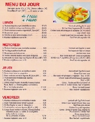 Restaurant Saigon - Photo 9