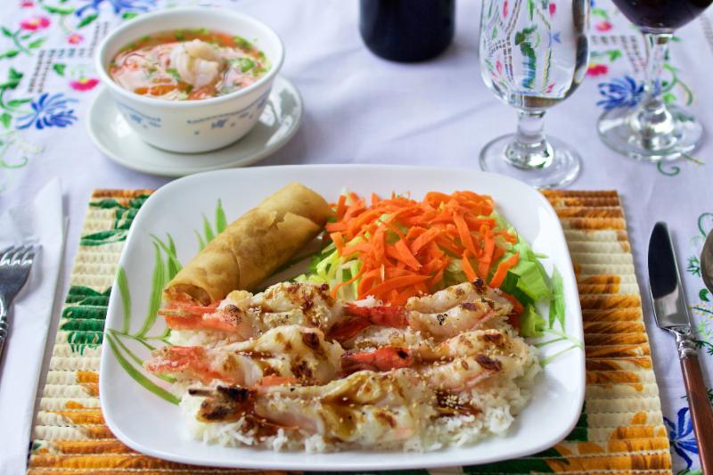 Restaurant Saigon - Photo 14