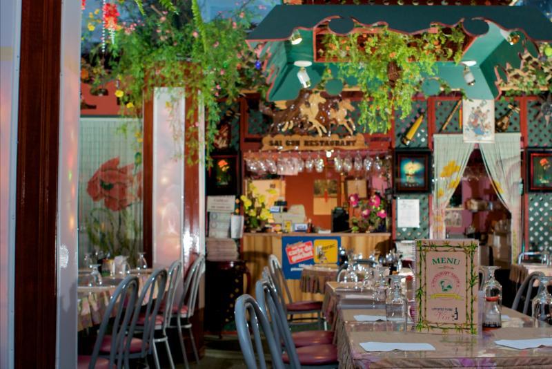 Restaurant Saigon - Photo 20