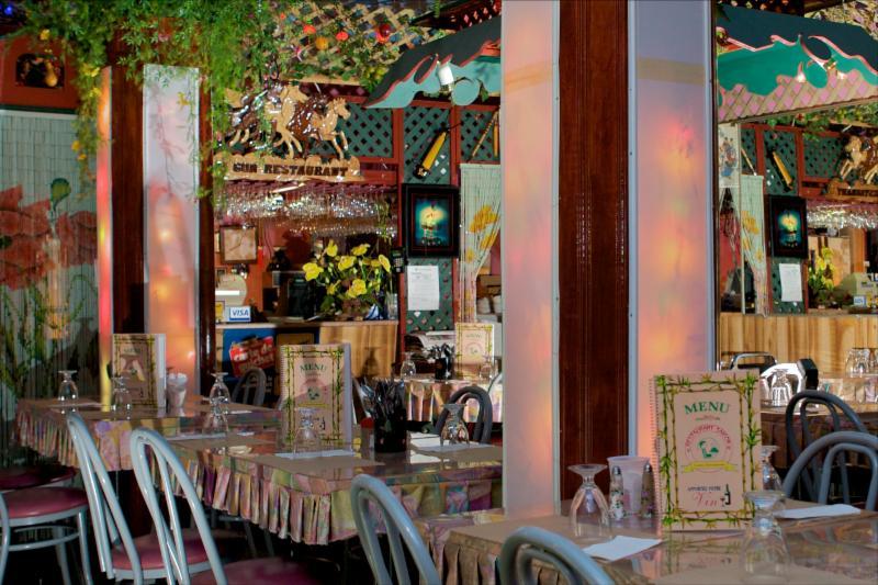 Restaurant Saigon - Photo 21