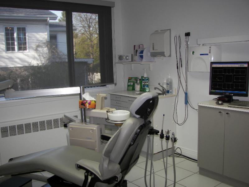 Clinique d'Anesthésie Dentaire de Montréal - Photo 4