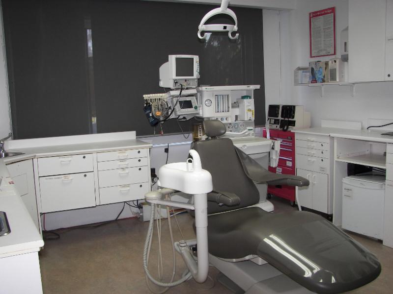 Clinique d'Anesthésie Dentaire de Montréal - Photo 5