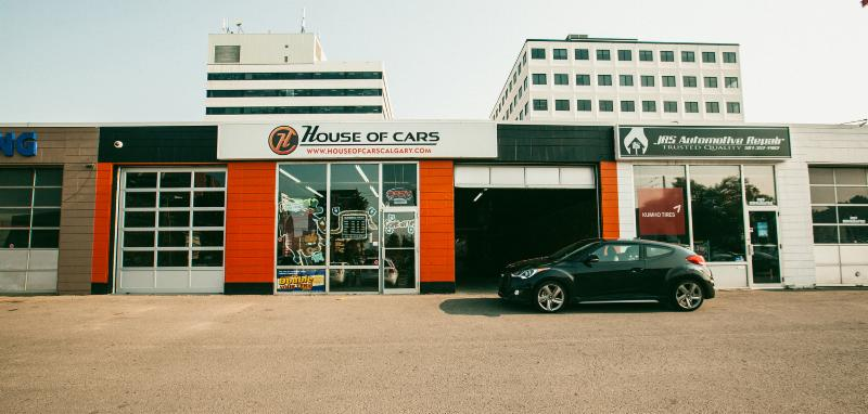 Used Car Dealerships Calgary Ne
