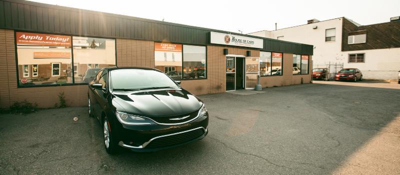 Used Car Dealerships Calgary Ne