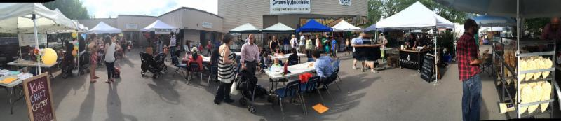 Hillhurst-Sunnyside Community Association - Photo 3