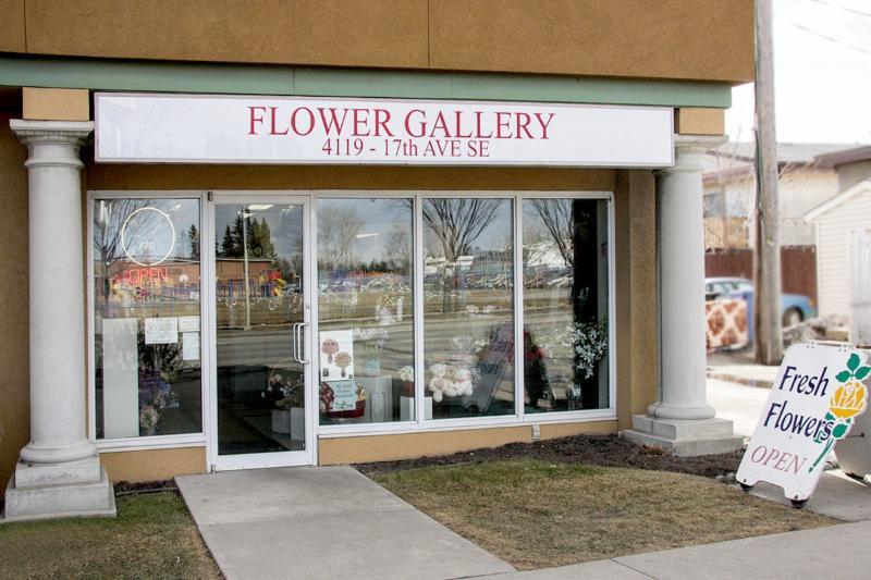 Flower Gallery - Photo 1