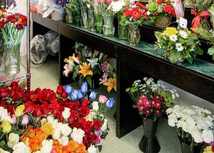 Flower Gallery - Photo 3