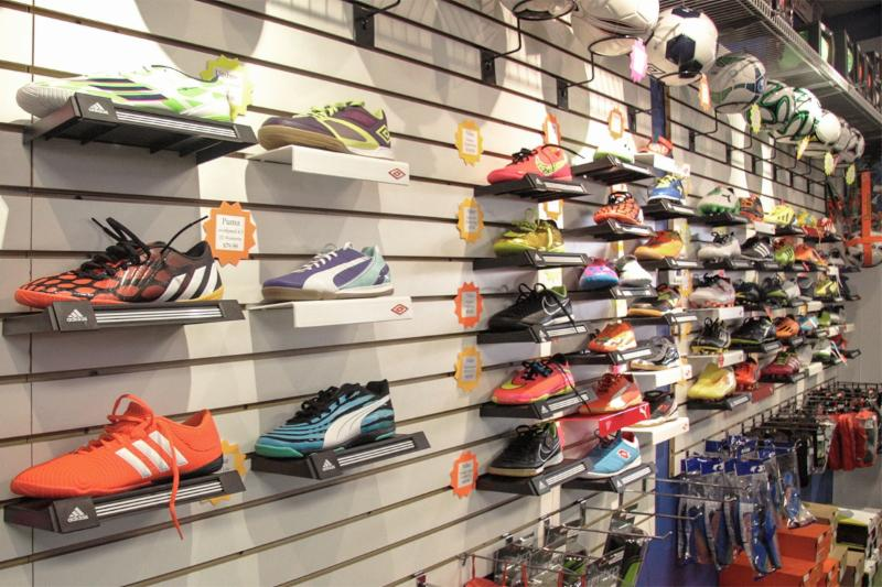 Fisher's Soccer Shack Inc - Photo 1